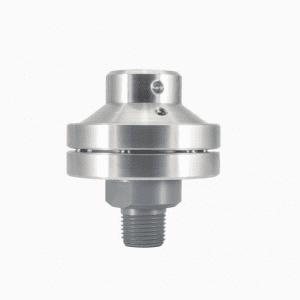 Sello separador de fluidos Serie SBP - Bridado con termoplástico, para clorados
